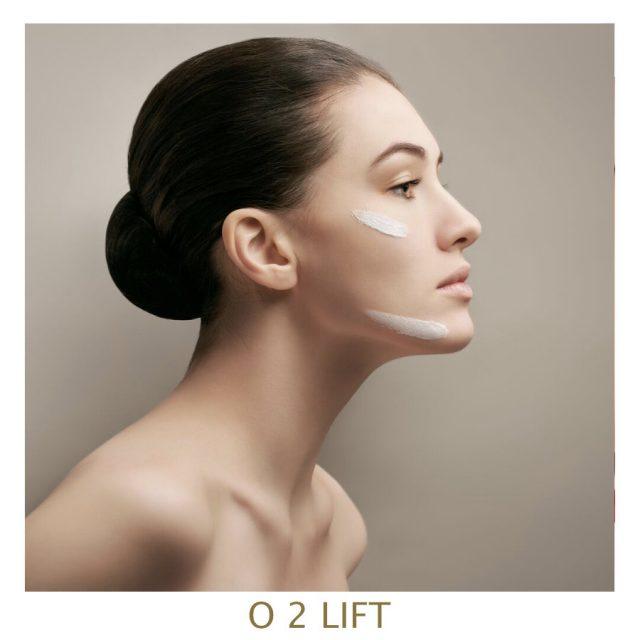2 O LIFT